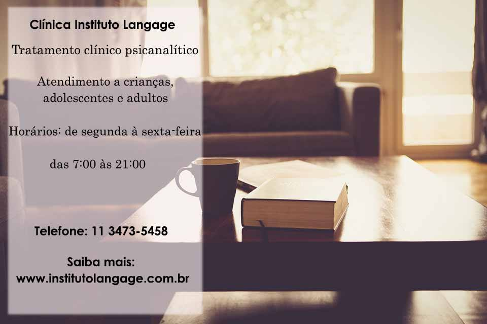 clinica langage