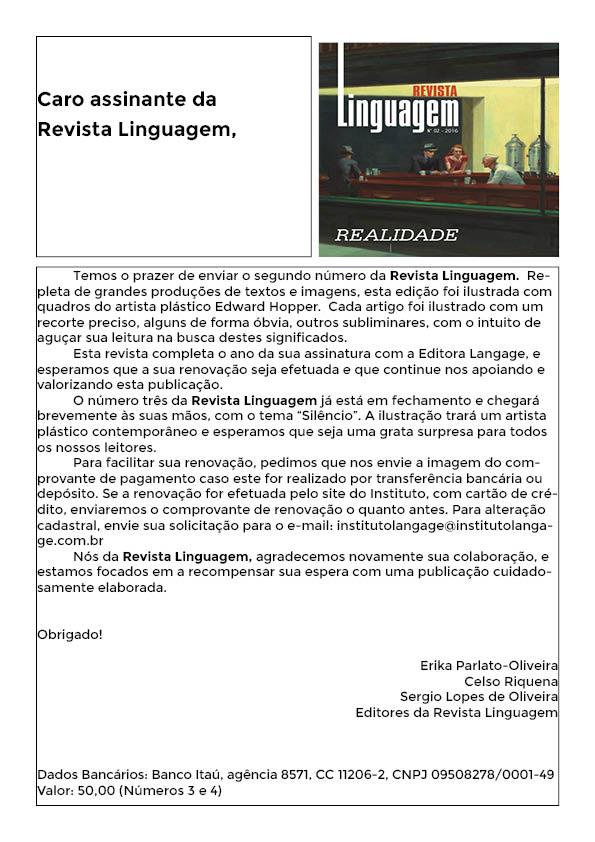 carta-de-renovacao-de-assinatura-revista-linguagem