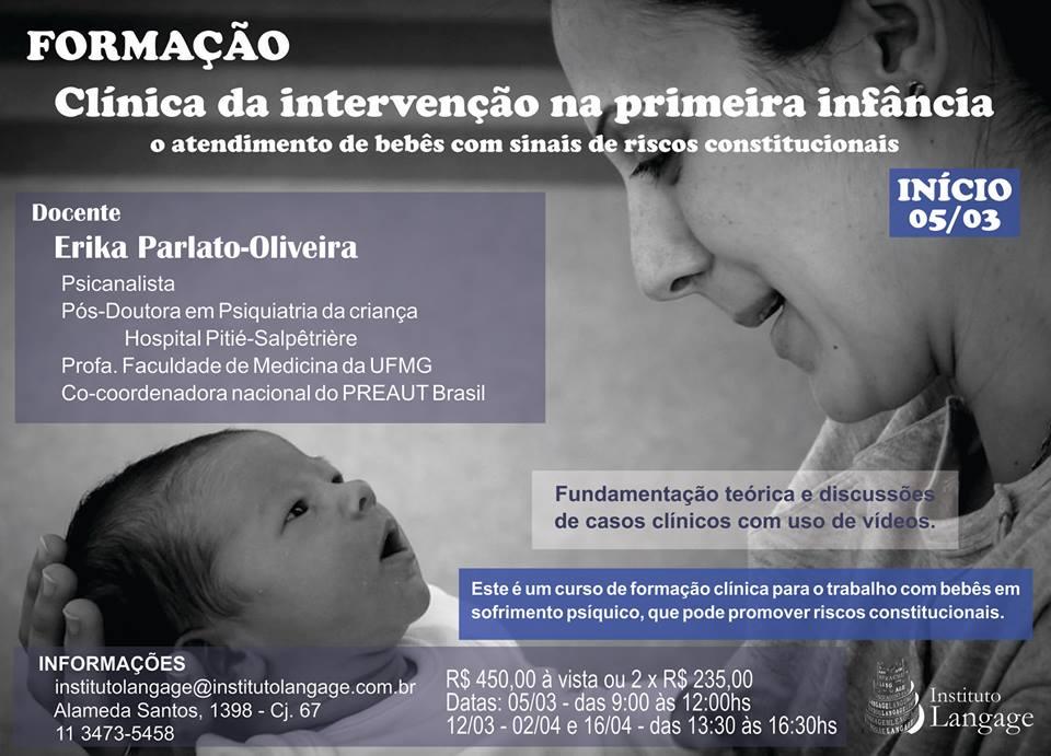 curso Intervencao Clinica Bebes 2016_v1