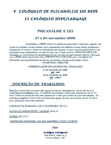 coloquio_NEPE 2010