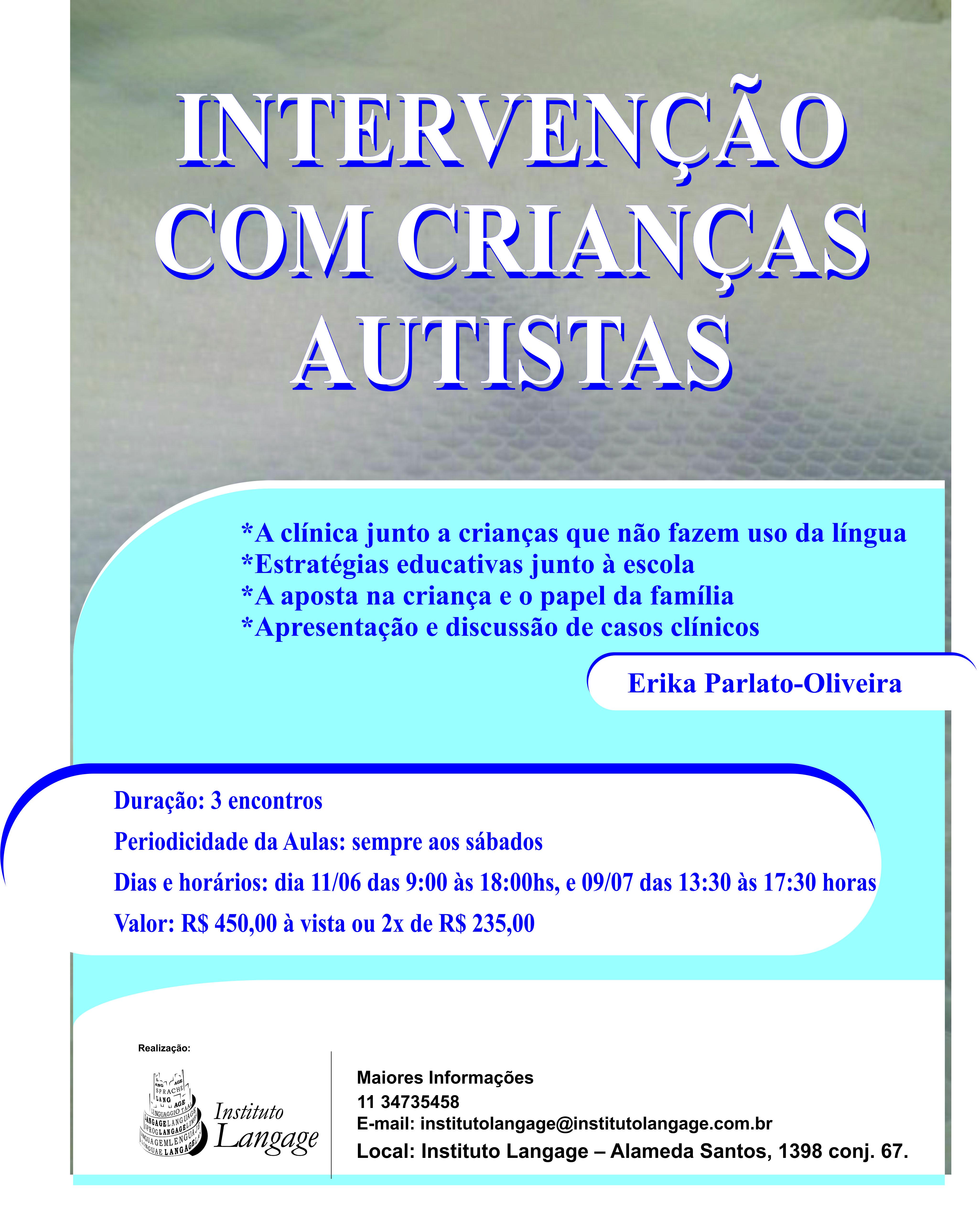 curso intervencao com criancas autistas jun16 3
