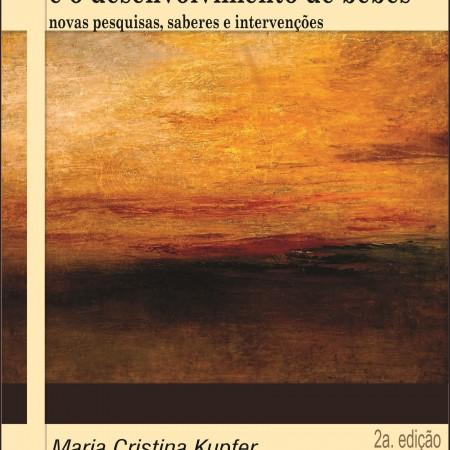 livro luzes sobre a clinica e desenvolvimento dos bebes 2a edicao capa